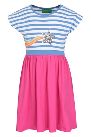 Robe Enfants Poppy