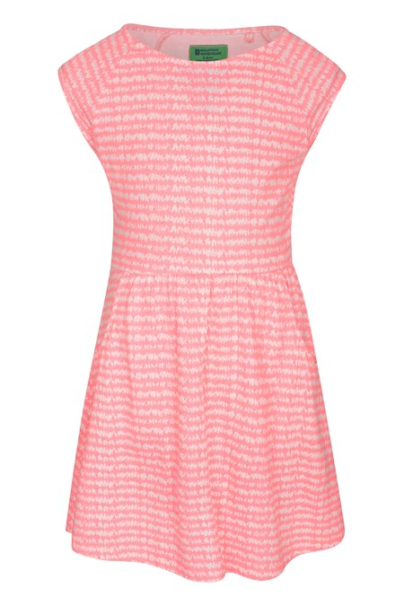 030051 PENELOPE GIRLS  DRESS