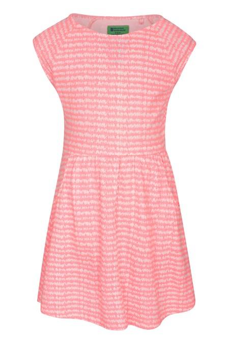 030051 PENELOPE GIRLS  DRESS