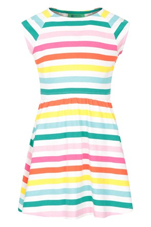 Penelope Girls Dress