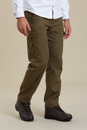 Lakeside Mens Cargo Pants