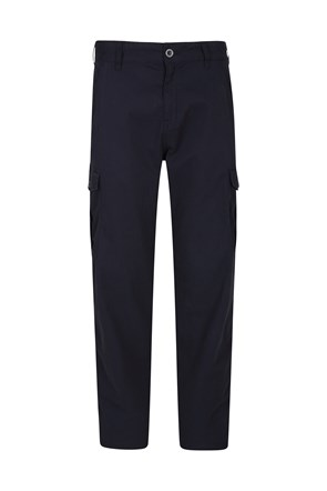 Pantalon cargo Hommes Lakeside - Court