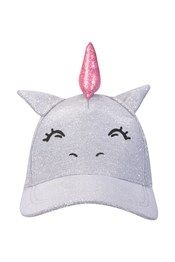 Unicorn Kids Baseball Cap
