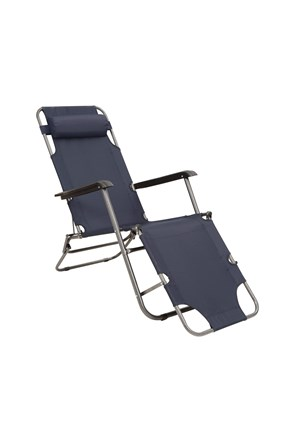 Sunlounger Folding Chair