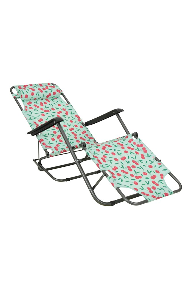 Patterned Folding Chair Mountain Warehouse Kid Mini Chair