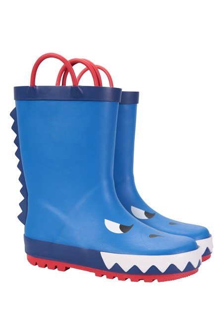 030068 CHARACTER JUNIOR WELLY