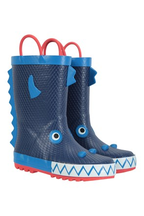 Character Kids Wellies