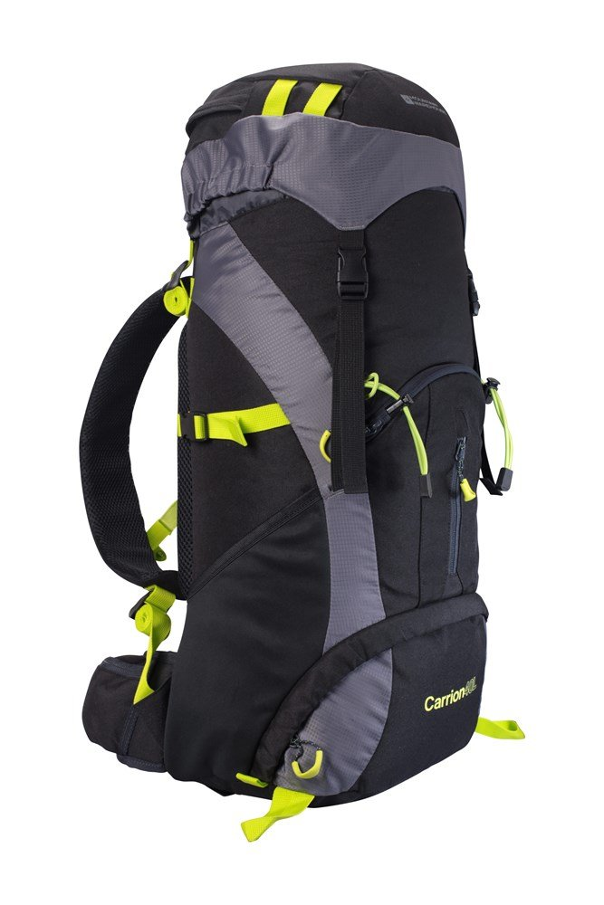 Mountain Warehouse Highland 40L Mid Backpack