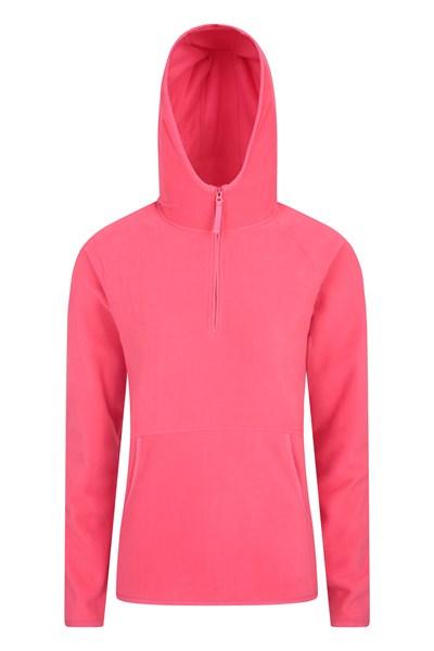 Somerset Womens Fleece - Pink