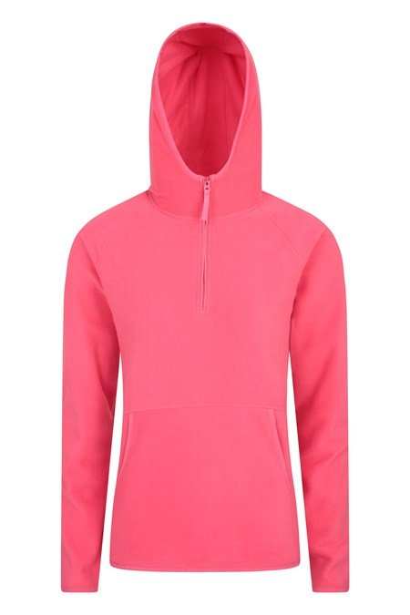 030078 SOMERSET WOMENS FLEECE
