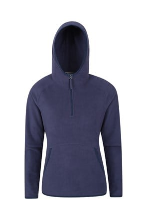 Somerset Damen-Fleece