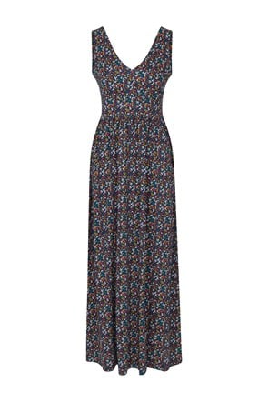Venice UV-Protective Womens Maxi-Dress