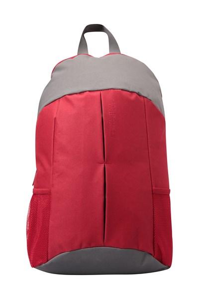 Blaze 18L Backpack - Dark Red