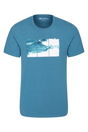 Wipeout Mens Tee
