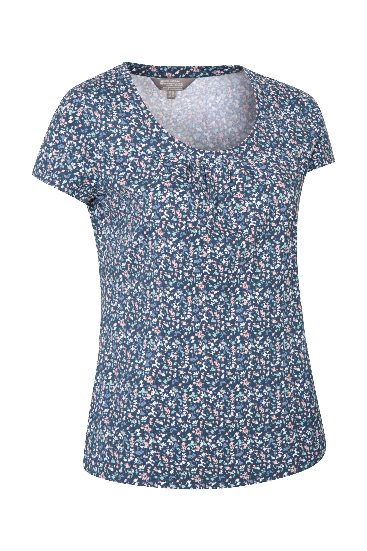 46791fb0b Ladies T Shirts | Mountain Warehouse GB