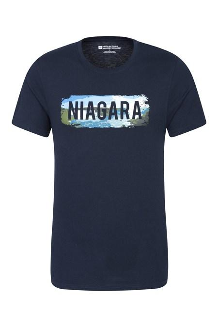 030168 NIAGARA TEE