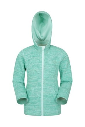 Meadow Kids Full-Zip Hoodie