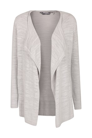 Waterfall Womens Cardigan