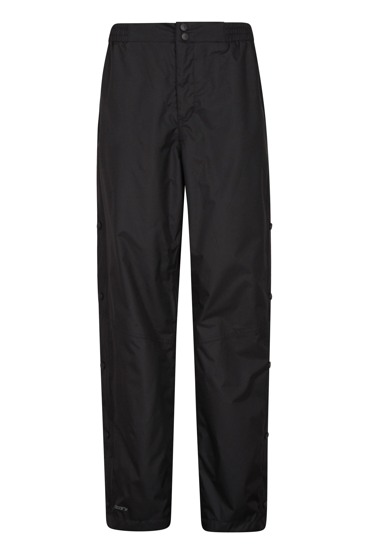 Extreme Downpour - spodnie damskie - Black