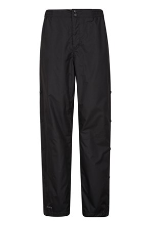 Extreme Downpour Womens Overtrousers - Regular Length