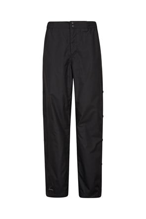 Extreme Downpour Womens Overpants - Short Length