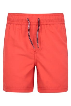 Aruba Kids Swim Shorts