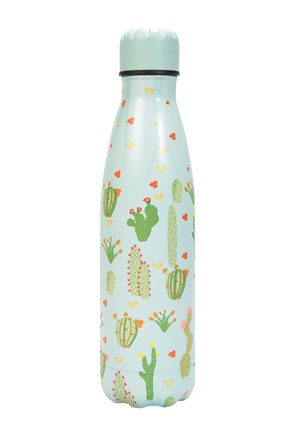Printed Double Walled Bottle - 460ml