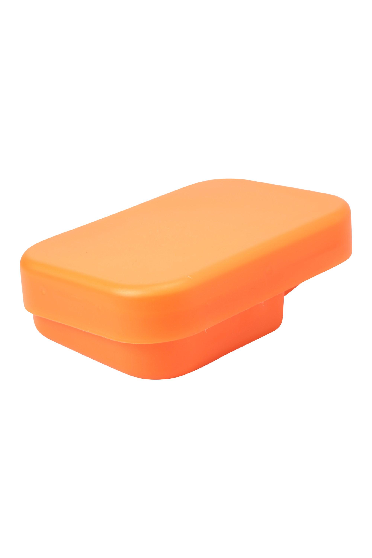 Mountain Warehouse 6-in-1 Essgeschirr-Set orange | 05057634241847