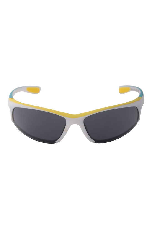Cape Verde Sunglasses - White