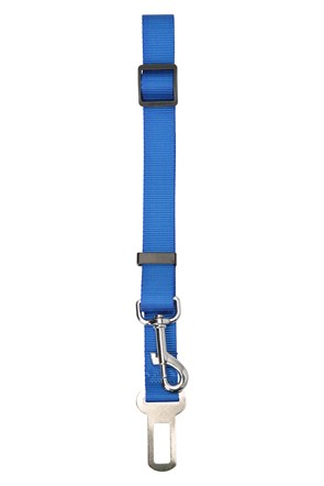 Dog Universal Seat Belt Lead