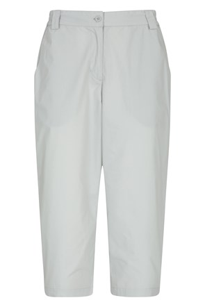 Quest Womens Capri-Trousers