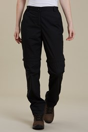 Quest Zip-Off Damenhose