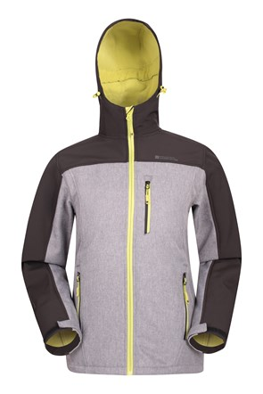 Alto Mens Softshell Jacket