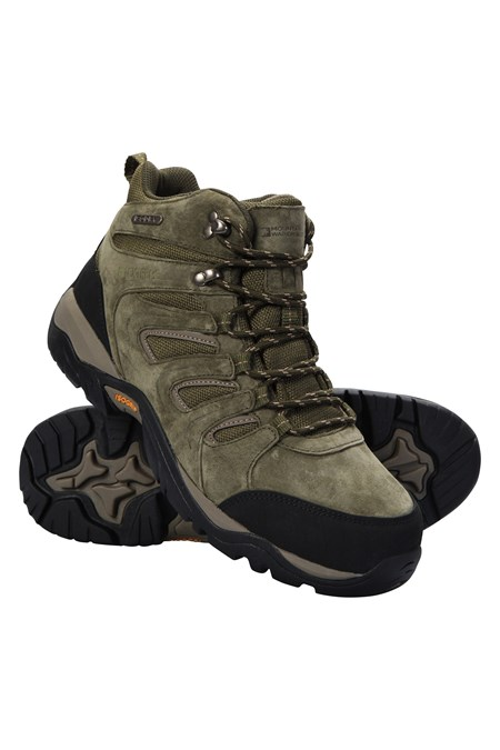 030353 ASPECT EXTREME ISOGRIP WATERPROOF BOOT