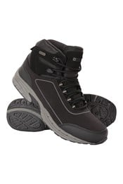 Ramble Mens Waterproof Softshell Boots