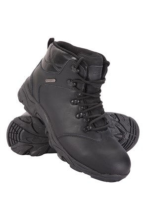 Canyon Waterproof Mens Boots