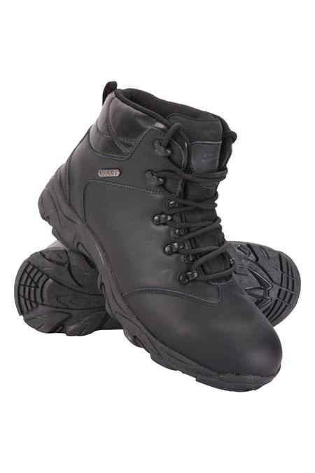 Canyon Waterproof Mens Boots | Mountain Warehouse US