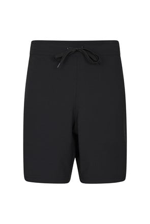 Womens Stretch Boardshorts - Long