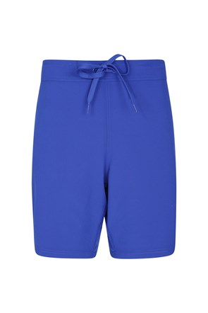 Damen Stretch-Boardshorts - lang