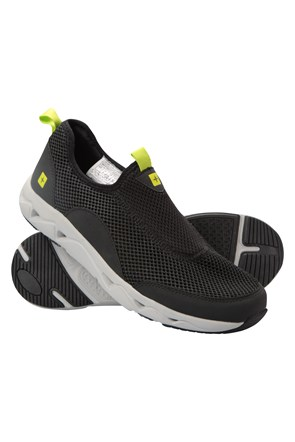 Escape Mens Slip-On Shandals