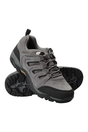 Aspect IsoGrip Mens Waterproof Shoes