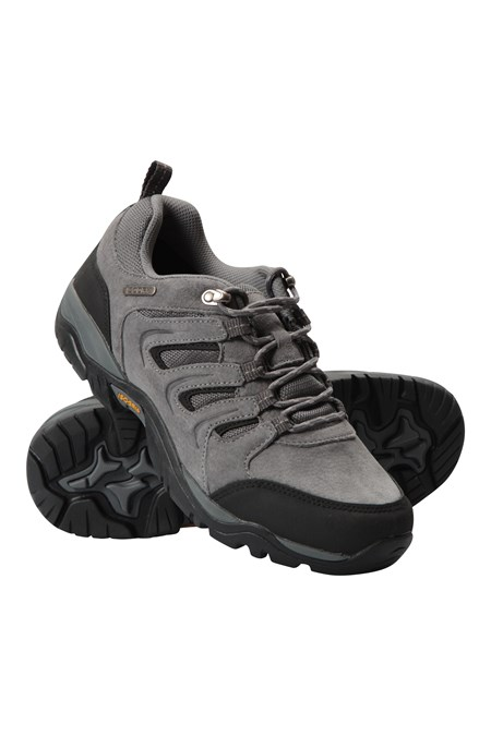 030380 ASPECT EXTREME ISOGRIP WATERPROOF SHOE