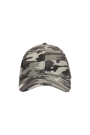 Washed Out Mens Baseball Cap