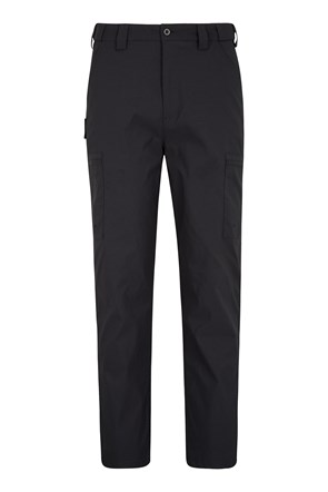 Trek Stretch Mens Trousers - Extra Long