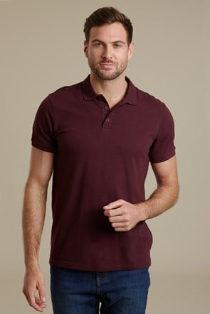 Whitby Mens Polo