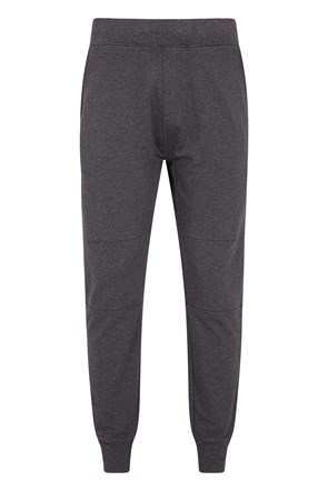 Make Tracks Mens Jogging Bottoms