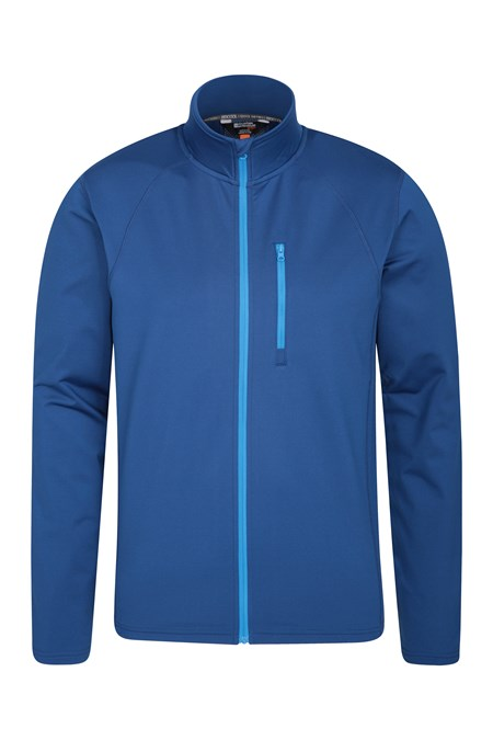 030433 BREEZE FULL ZIP