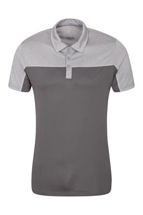 Club IsoCool Mens Polo