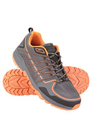 Track Mens Trainers