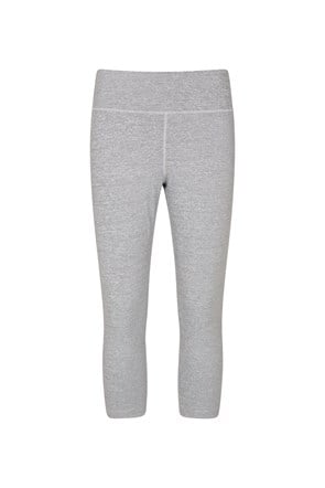 Move and Flow Damen Capri-Leggings